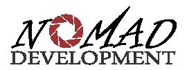 Nomad Development